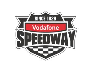 Vodafone Speedway Logo