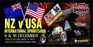 BSL Banners Int Sprintcar Stewart